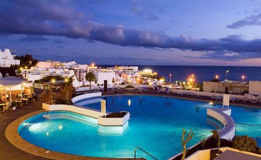 Offerta economica 2017 - Estate a Lanzarote Low Cost