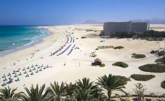 Offerta vacanza settembre e ottobre 2020 a Fuerteventura