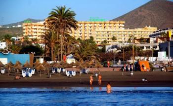 Appartamenti Caribe Tenerife - Playa de Las Americas