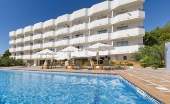 Appartamenti Bon Sol Ibiza - Playa d'en Bossa