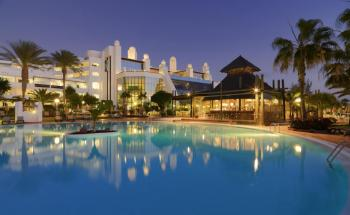 H10 Timanfaya Palace - Lanzarote Hotel