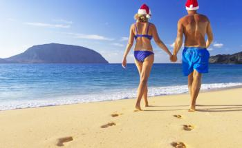Christmas 2016 Holiday Deal in the Sun of Tenerife