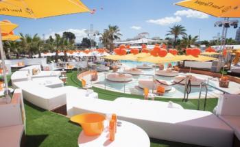 Ocean Beach Ibiza Hotel