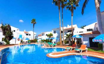 Self Catering Apartments Puerto Caleta