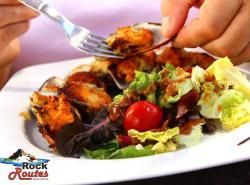 Traditional Tenerife Cuisine & Gastronomy