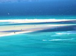 Il mare di Fuerteventura