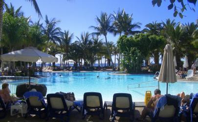 La Geria Hotel - Puerto del Carmen Lanzarote