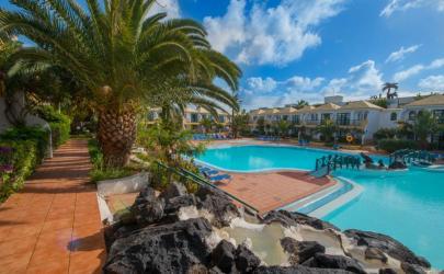 Apartments Ocean Suites Corralejo