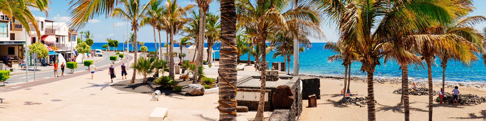 Offerta low cost 2017 - Estate a Lanzarote