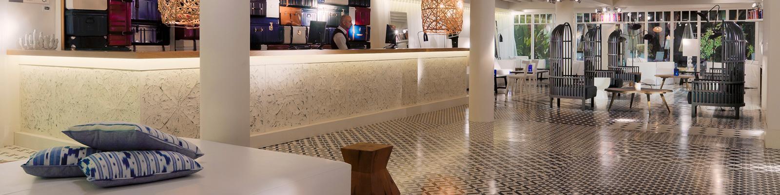 H10 Big Sur Boutique Hotel - Los Cristianos Tenerife