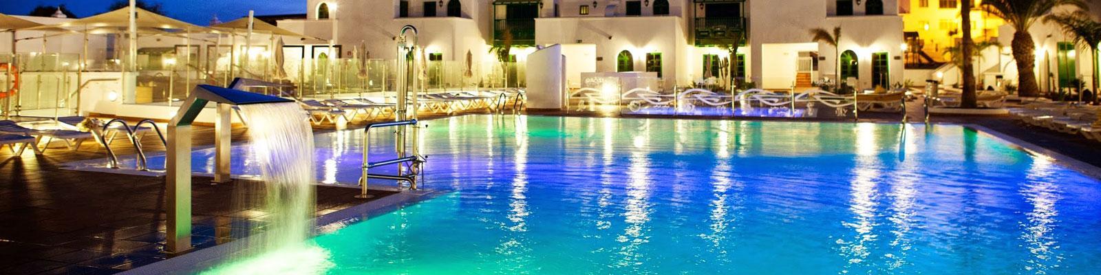 Gloria Izaro Club Hotel - Puerto  del Carmen Lanzarote