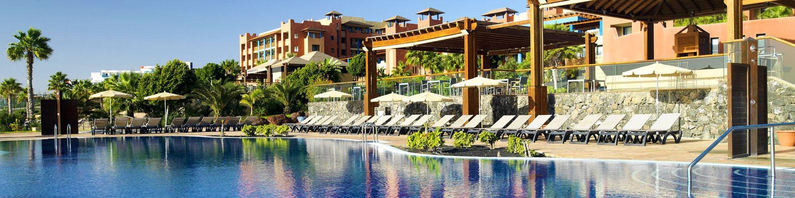 H10 Tindaya - Costa Calma Hotel