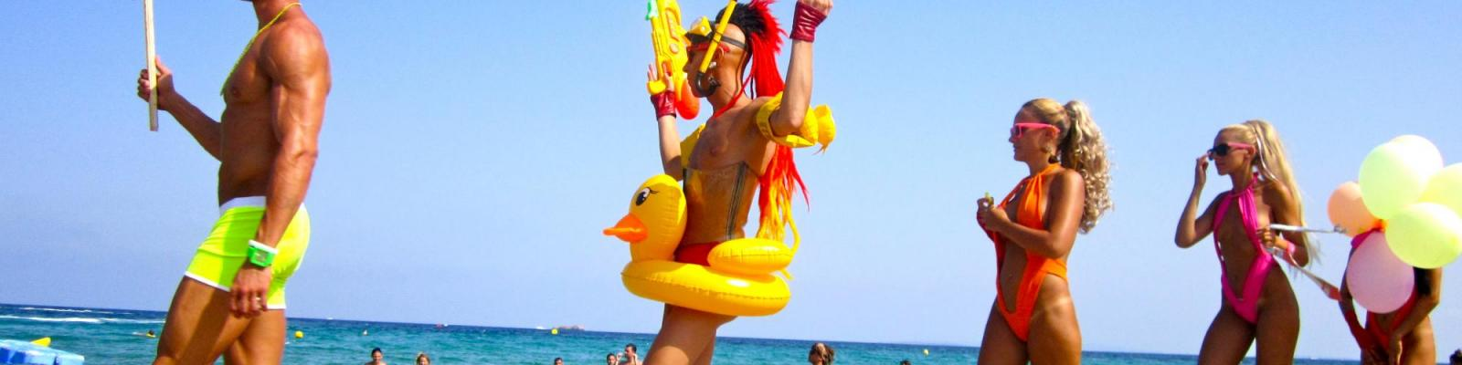 August 2016 Ibiza Deal