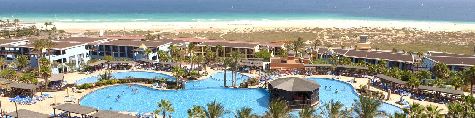 Barcelo Jandia Playa - Hotel Fuerteventura