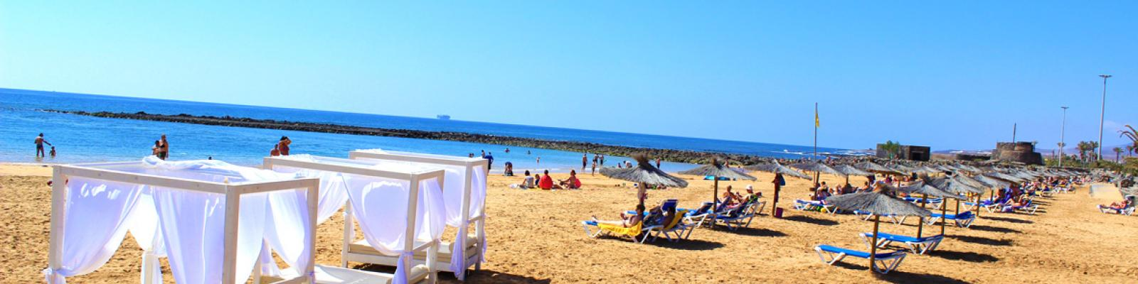 Affordable all inclusive hotel in Fuerteventura