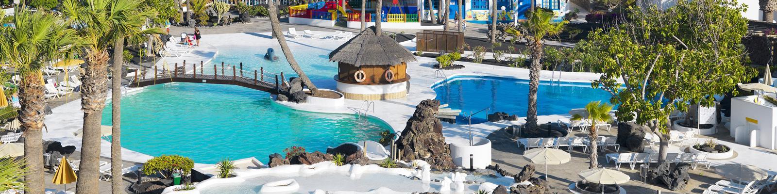 H10 Lanzarote Garden - Hotel a Costa Teguise
