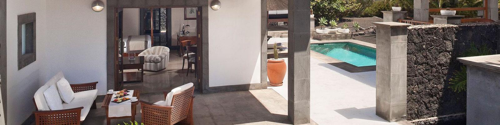 Melia Salinas - Lanzarote Hotel