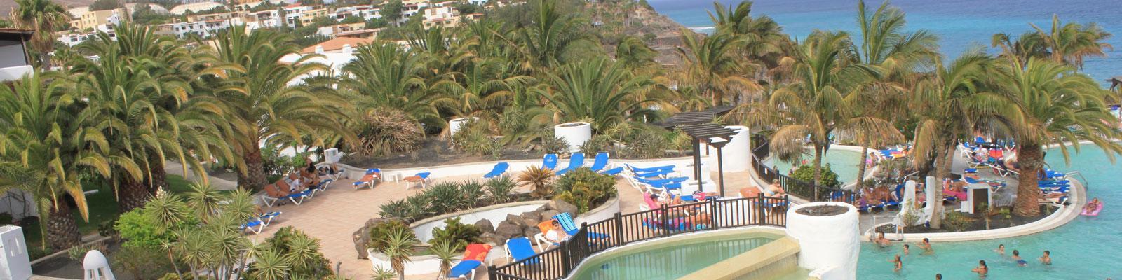 Club Jandia Princess - Fuerteventura Hotel
