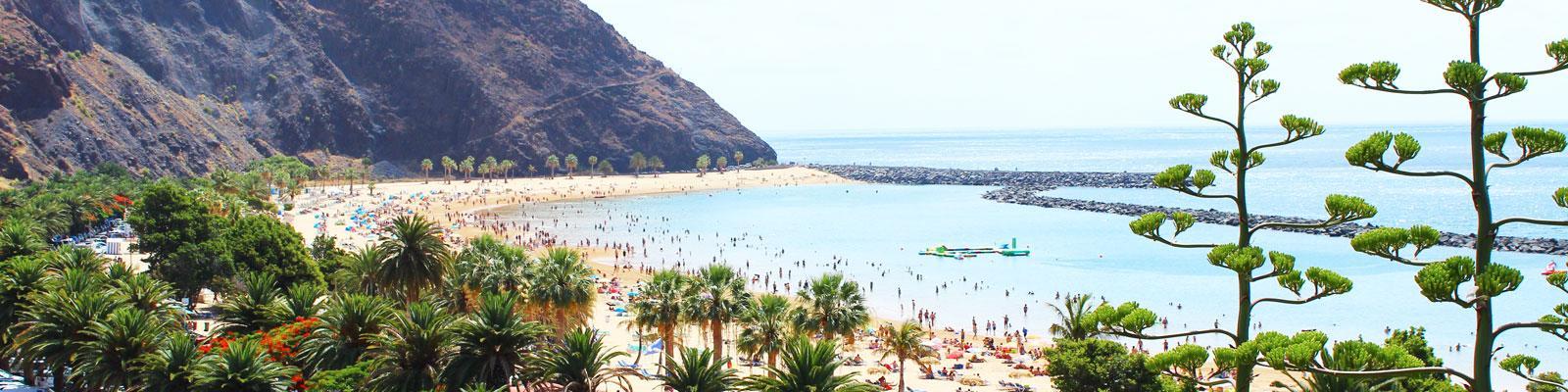 Hotel Pelinor - Santa Cruz Tenerife