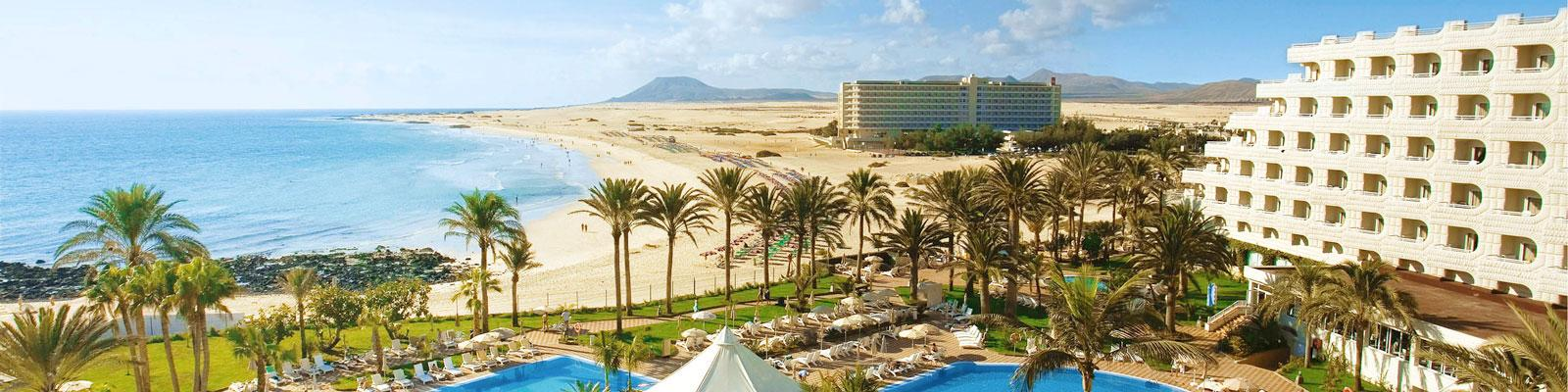 September & October 2016 - Fuerteventura Holiday Deal