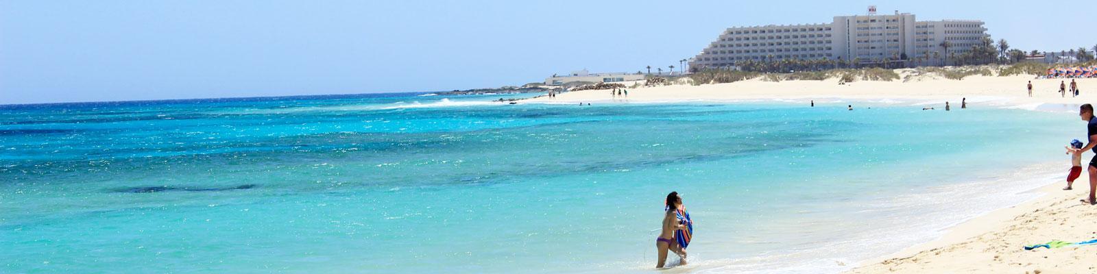 Riu Palace Tres Islas - Fuerteventura Corralejo Hotel