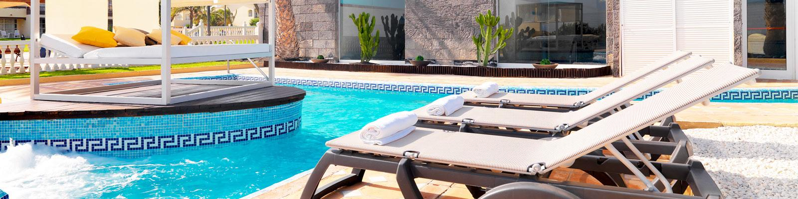 H10 Rubicon Palace - Family Hotel, Lanzarote