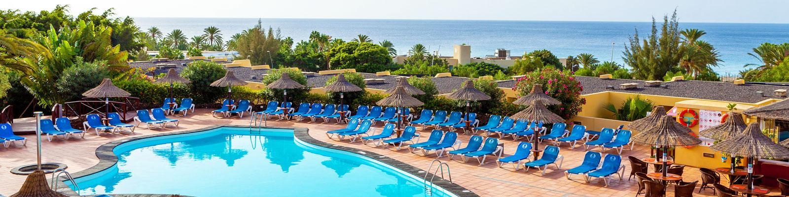 Sol Jandia Mar - Morro Jable Hotel