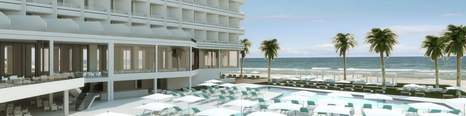 The New Algarb Hotel - All inclusive Ibiza