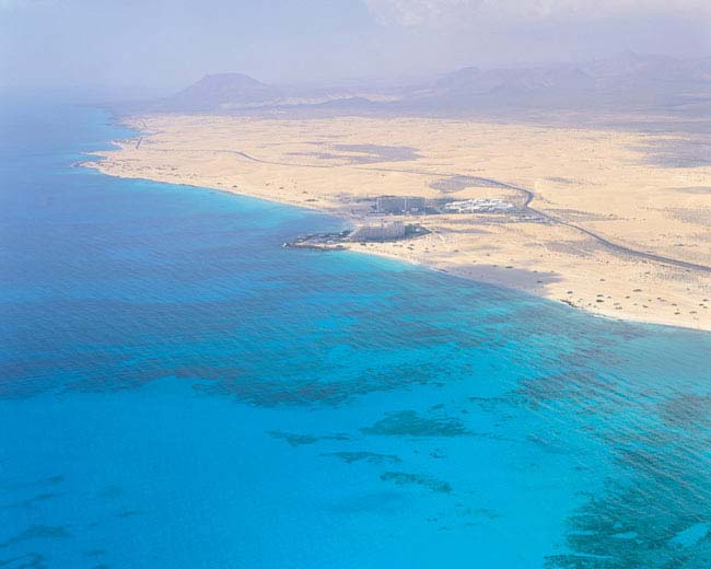 Riu Oliva Beach Hotel Corralejo Fuerteventura