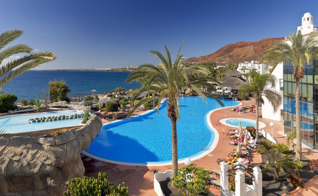 H10 Timanfaya Palace Lanzarote Hotel