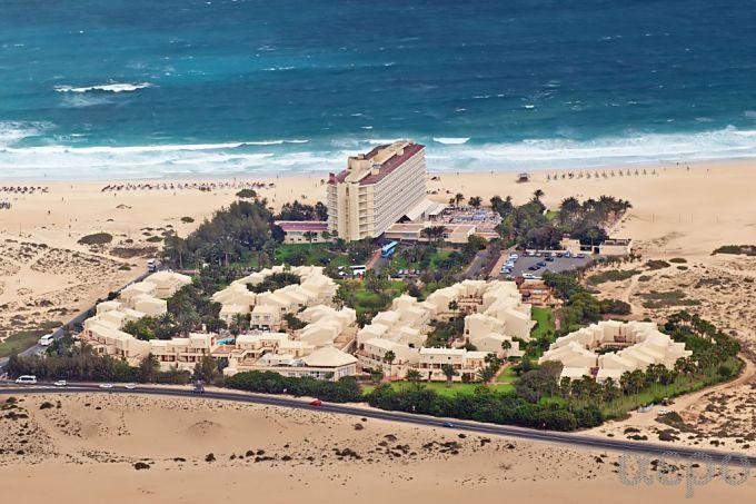 Clubhotel Riu Oliva Beach Hotel