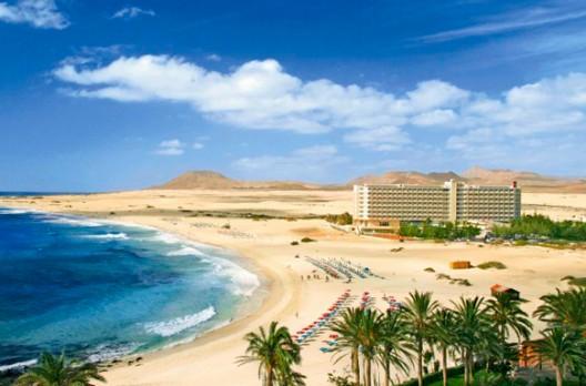 Riu Hotel Oliva Beach
